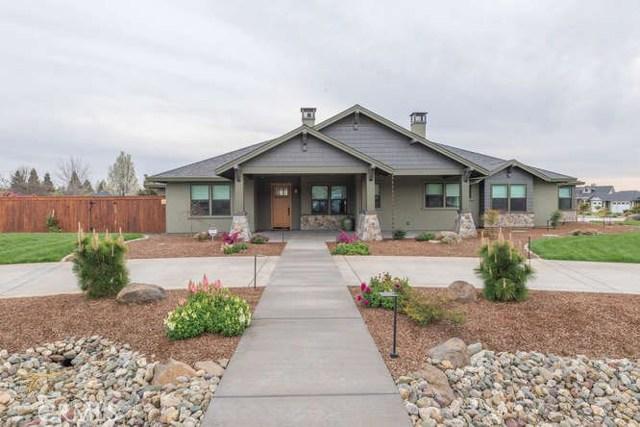 13968 Pomegranate Court, Chico, CA 95973