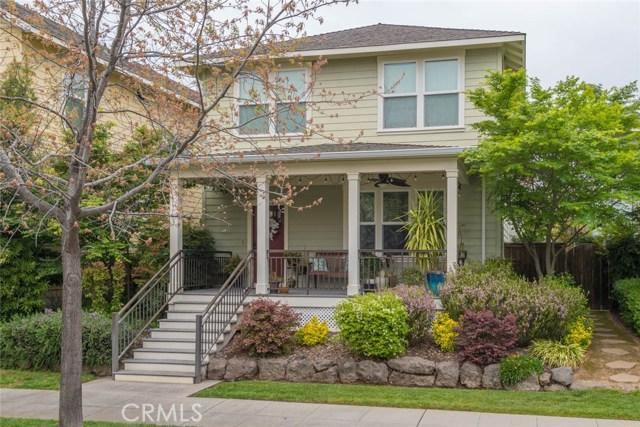 1702 Lawler Street, Chico, CA 95928