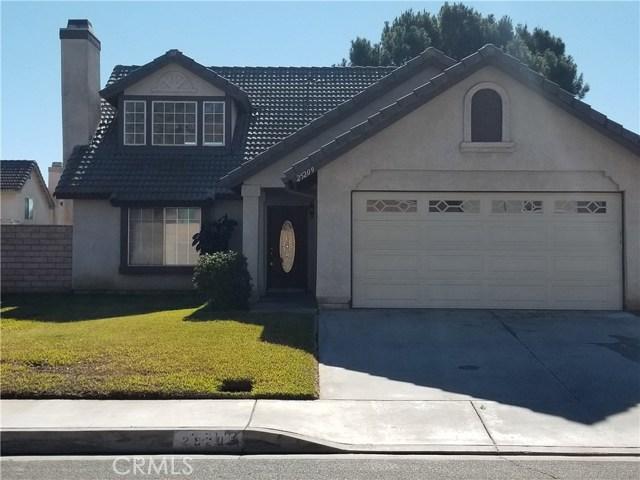 25209 Delphinium Avenue, Moreno Valley, CA 92553
