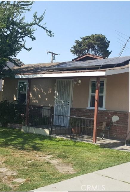 11519 Asher Street, El Monte, CA 91732