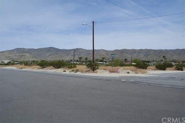 0 Cholla, Desert Hot Springs, CA 92240