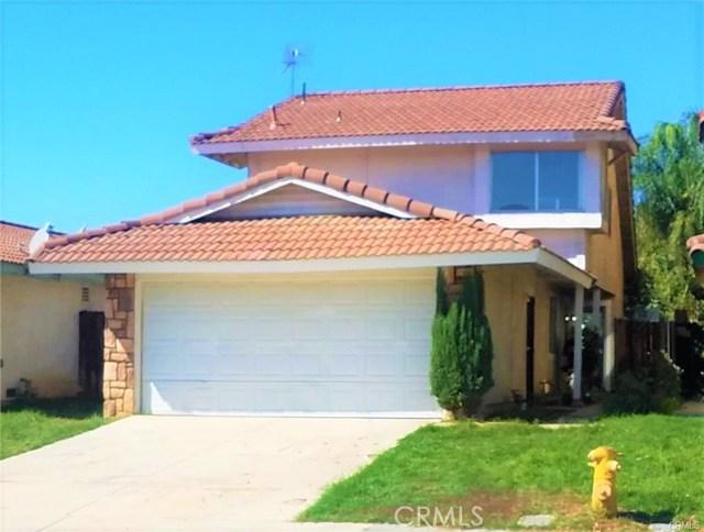 13705 Pattilynn Drive, Moreno Valley, CA 92553