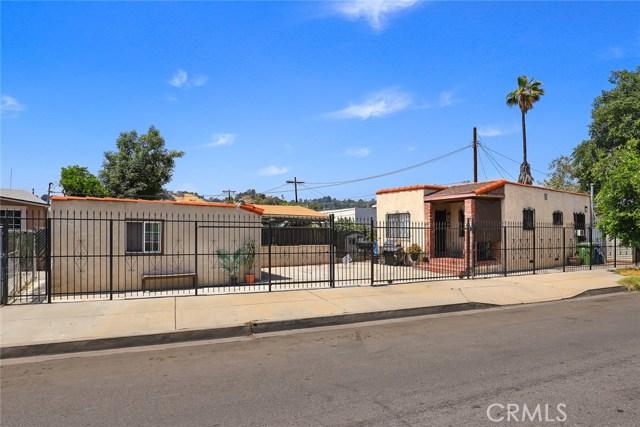 3709 Carlota Boulevard, Los Angeles, CA 90031