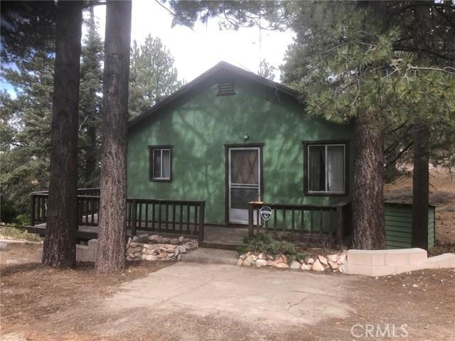 690 Dahlia Drive, Green Valley Lake, CA 92341