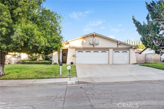 11583 Butterfield Avenue, Loma Linda, CA 92354