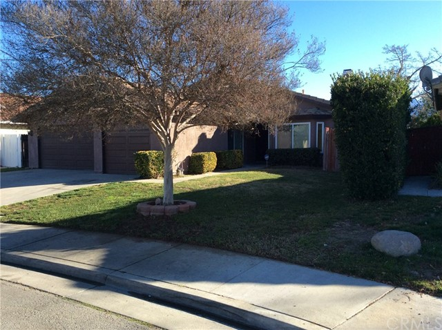 660 Kesha Court, San Jacinto, CA 92583