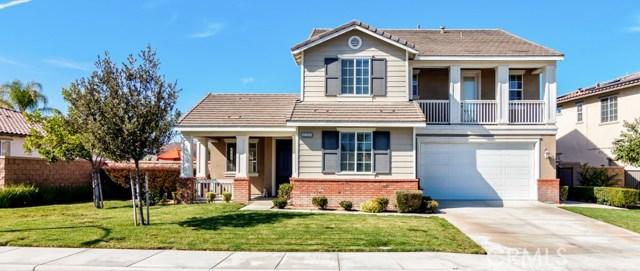 8319 Fiske Drive, Eastvale, CA 92880