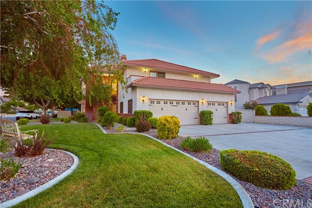 13405 ANCHOR DRIVE, VICTORVILLE, CA 92395  Photo
