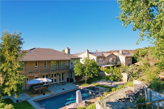 17. 25422 Magnolia Lane Stevenson Ranch, CA 91381