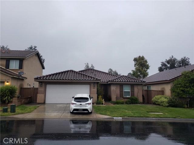 8316 Mira Loma Avenue, Hemet, CA 92545