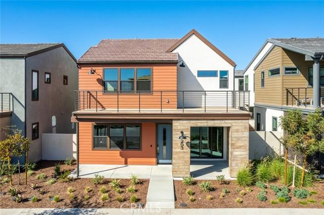 293 Sawbuck, Irvine, CA 92618