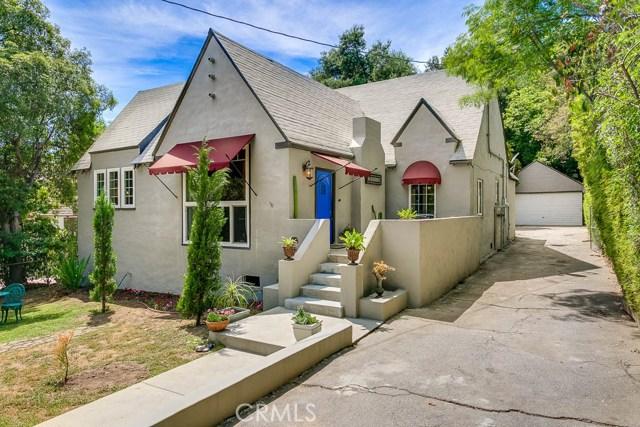 2541 Marengo Avenue, Altadena, CA 91001