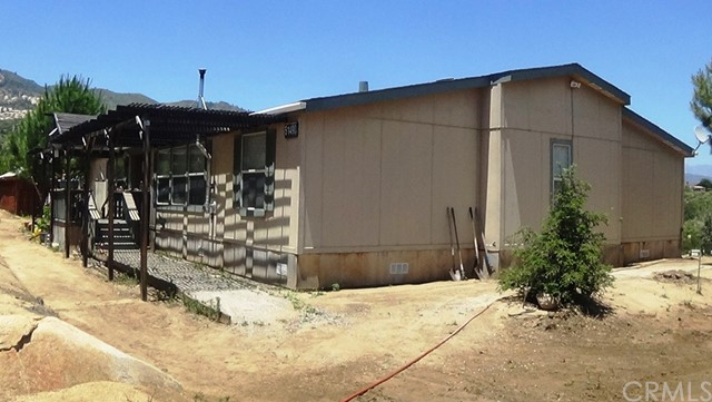 51490 Forest Boundary Road, Anza, CA 92539