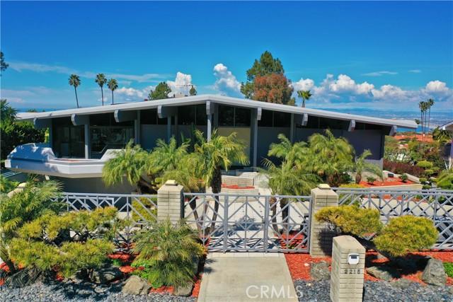 2215 Via Cerritos, Palos Verdes Estates, California 90274, 4 Bedrooms Bedrooms, ,5 BathroomsBathrooms,For Sale,Via Cerritos,PV21052498