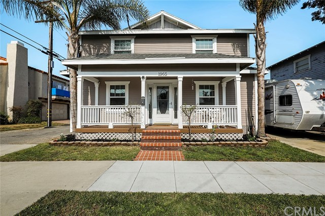 1965 218th Street, Torrance, California 90501, 3 Bedrooms Bedrooms, ,2 BathroomsBathrooms,Single family residence,For Sale,218th,PW19262711