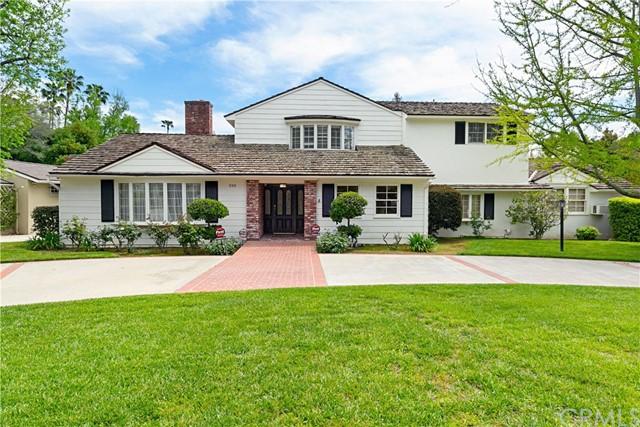 330 Hacienda Drive, Arcadia, CA 91006