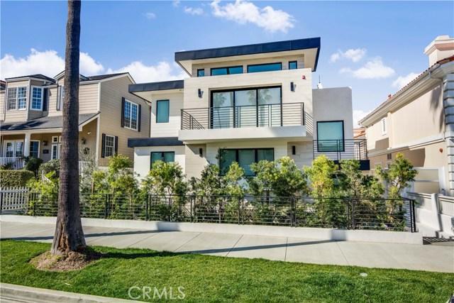 1603 Catalina B- Redondo Beach- California 90277, 4 Bedrooms Bedrooms, ,4 BathroomsBathrooms,For Sale,Catalina,SB18041072