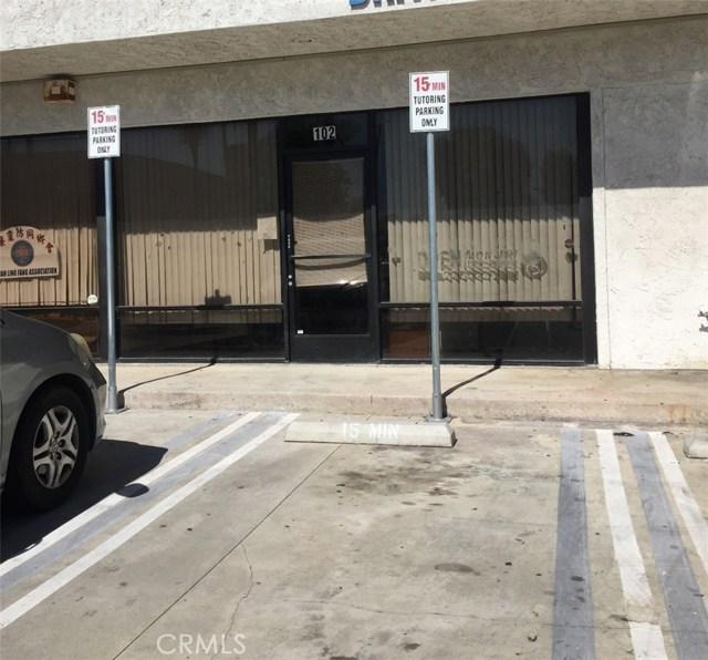 9233 Valley Boulevard 102, Rosemead, CA 91770