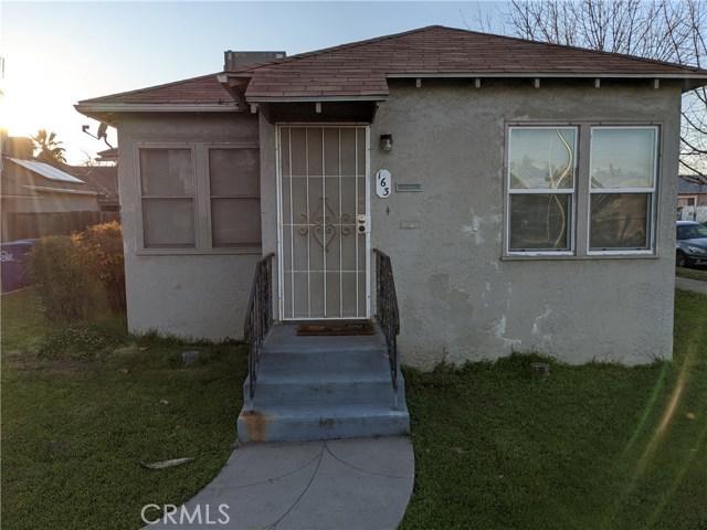 163 N Reed Avenue, Reedley, CA 93654