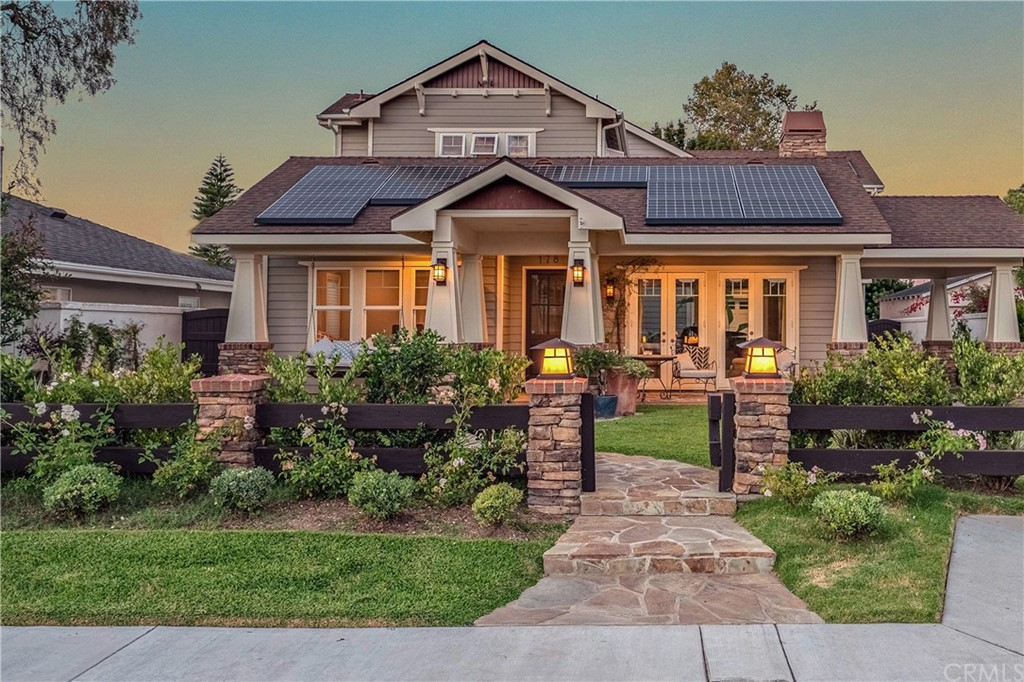 Photo of 178 Flower Street, Costa Mesa, CA 92627