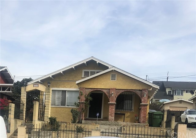 418 Evergreen Ave, Los Angeles, CA, 90033