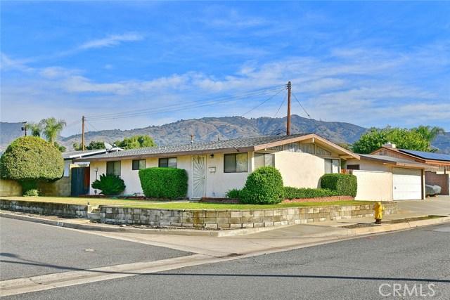 322 S Treanor Avenue, Glendora, CA 91741