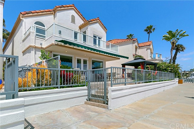 3186  Portofino Circle, Huntington Harbor, California