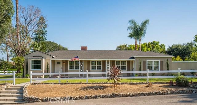 8479 Camino Sur, Rancho Cucamonga, CA 91730