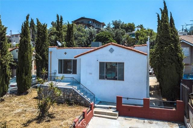 1342 N Eastern Avenue, Los Angeles, CA 90063