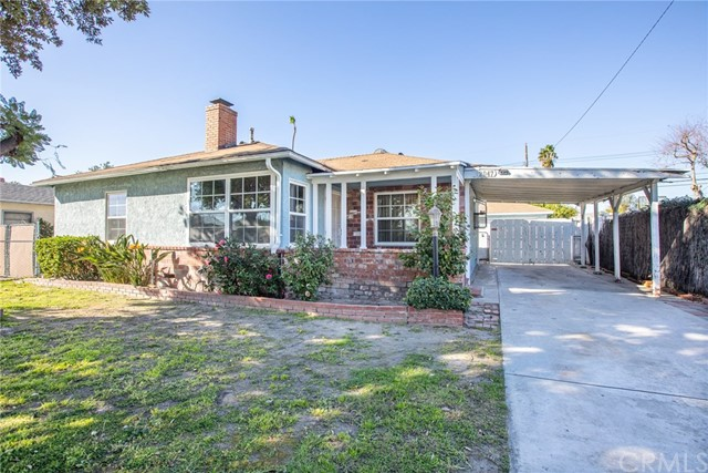 2047 N Frederic Street, Burbank, CA 91504