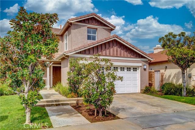 487 Heron Place, Brea, CA 92823