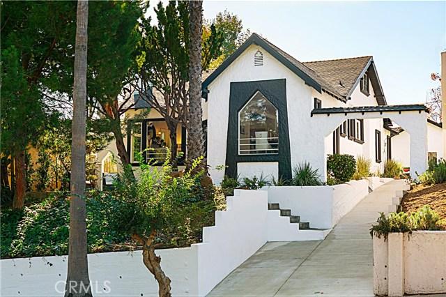 2481 Patricia Avenue, Los Angeles, CA 90064