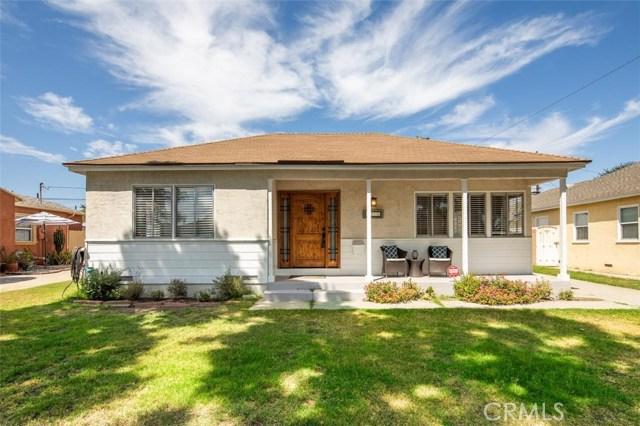 5341 E Brockwood Street, Long Beach, CA 90808