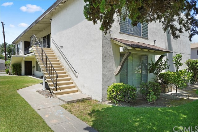 12571 Flower Street is an 8-unit multifamily investment property located in Garden Grove, California. Built in 1960, 12571 Flower Street consists exclusively of one-bedroom units and offers residents amenities including open parking, on-site laundry, and security doors. In addition, the property's strategic location in close proximity to State Route 22 and Beach Boulevard provides residents with convenient access to employment hubs in surrounding cities.