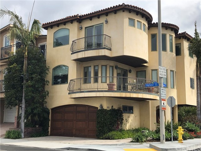 301 Homer Street, Manhattan Beach, CA 90266
