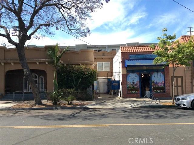 540 W 10th Street, Long Beach, CA 90813