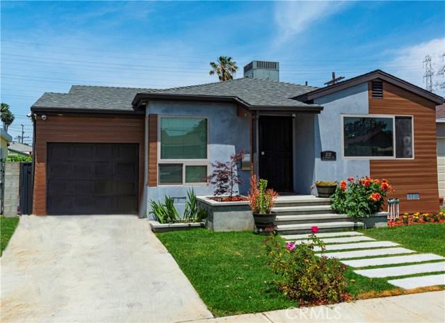 2733 S Spaulding Avenue, Los Angeles, CA 90016
