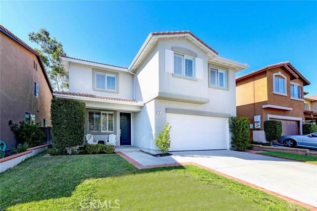 11 Feldspar Way, Rancho Santa Margarita, CA 92688