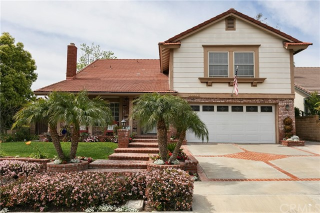 25001 Calle Madera, Lake Forest, CA 92630