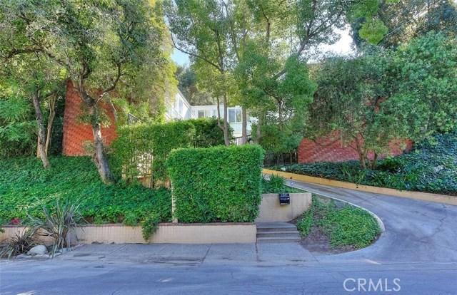 1241 Encino Drive, Pasadena, CA 91108