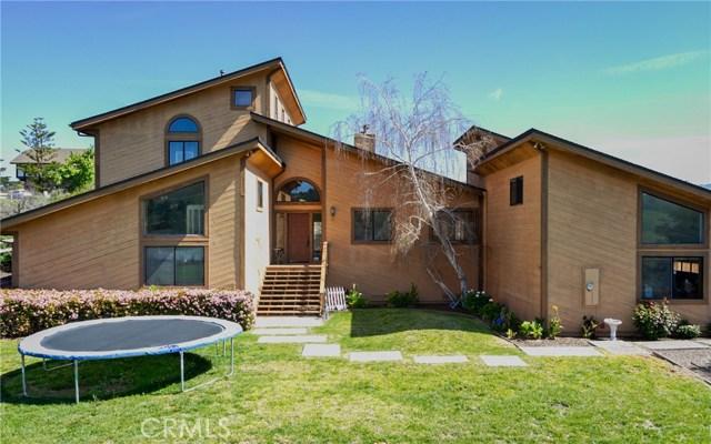500 Charles Drive, San Luis Obispo, CA 93401