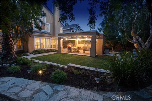 17 Berkshire, Rancho Santa Margarita, CA 92679