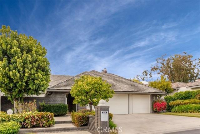 5529 E Crest De Ville Avenue, Orange, California