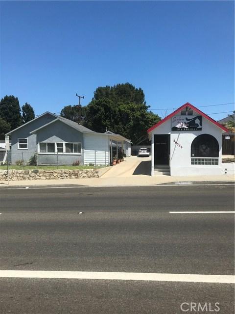 26334 Western Avenue, Lomita, CA 90717