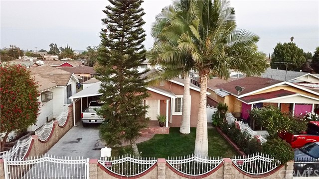1356 S Sunol Drive, Los Angeles, CA 90023