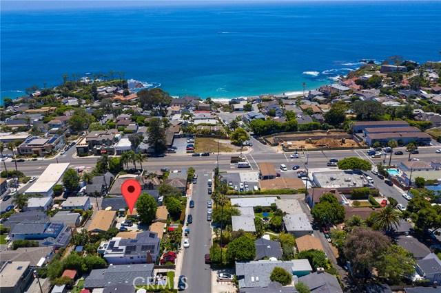 231 Cajon Street   North Laguna (NL)   Laguna Beach CA