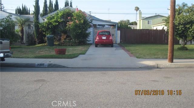 7311 WALNUT Avenue, Paramount, CA 90723