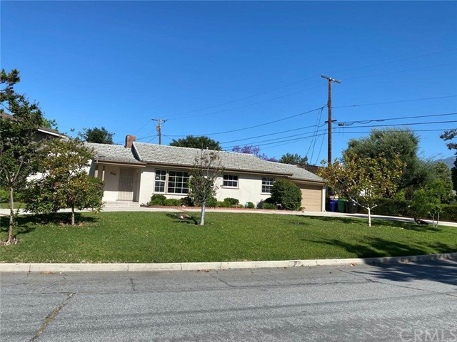 806 Palo Alto Drive Arcadia, CA 91007