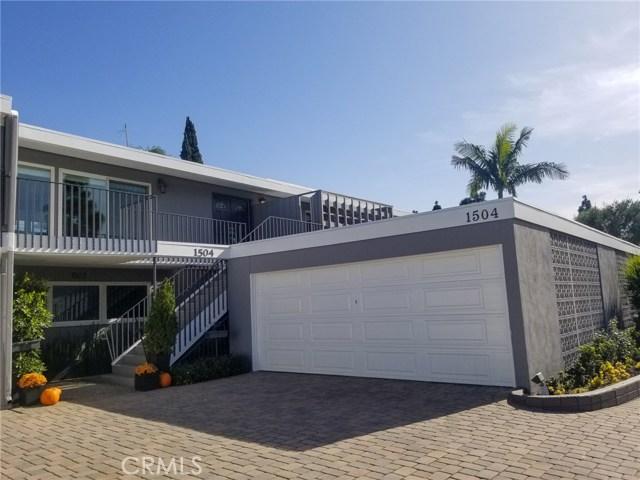 1504 Westcliff Drive | Cliffhaven (CLIF) | Newport Beach CA