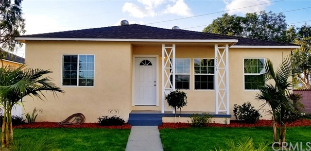 6303 Paramount Boulevard, Pico Rivera, CA 90660